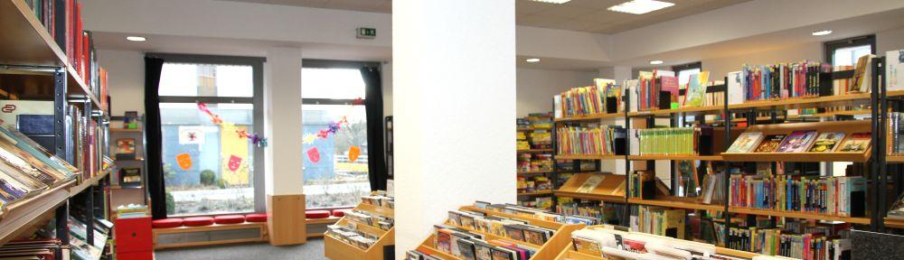 Logbuch der Aasee-Bücherei in Münster