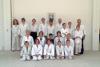 Aikido-Lehrgang für Kinder in Münster 2015