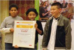 Jugend Bürgerpreis 2009