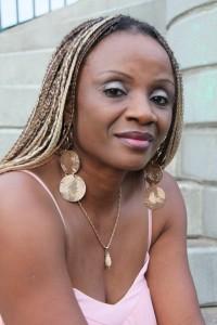 Marie-Line Ndoubena (Afrika Kooperative e.V.)