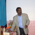 Herr Parameswaran