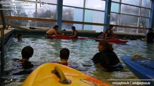 6. Hallenbad-Training