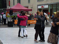 Tango für einen fairen und gerechten Welthandel