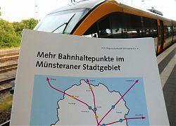 Der VCD Regionalverband Münsterland hat eine eigene Broschüre zu dem Thema herausgebrach