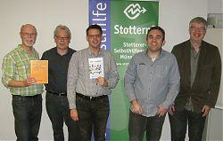 Die Stotterer-Selbsthilfegruppe Münster e. V.