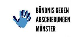 Bündnis gegen Abschiebungen Münster