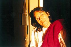 María Cristina Rosales