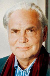 Prof. Jürgen Haase, Berlin