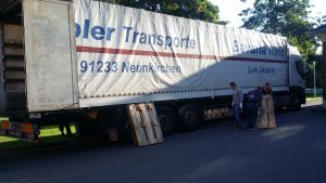 Transport Hautklinik 100915_3