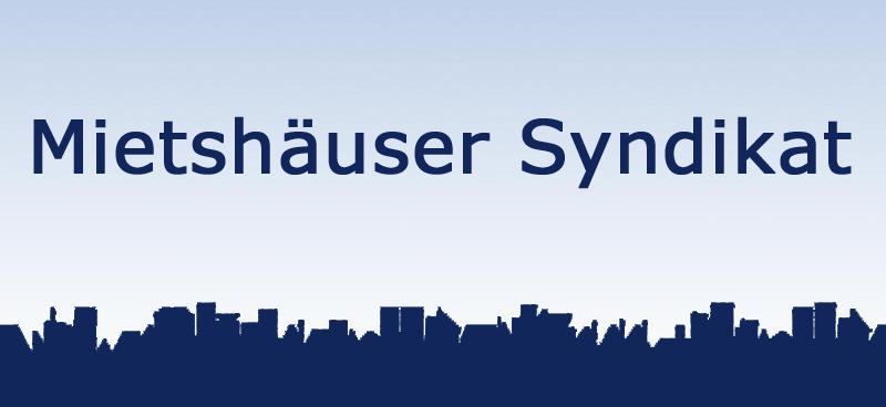 Mietshäusersyndikat-Logo