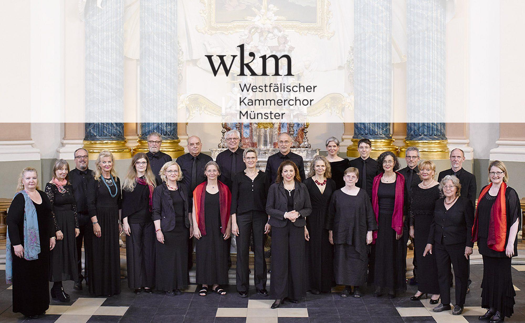 Westfälischer Kammerchor Münster