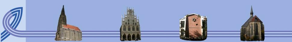 Gesellschaft für Christlich-Jüdische Zusammenarbeit Münster e.V. header image 1