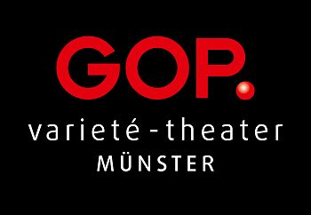 Logo GOP Variete Theater MS