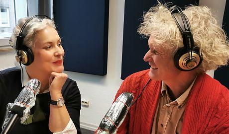 Kati Homburg und Martin Degener (Foto: Klaus Blödow)