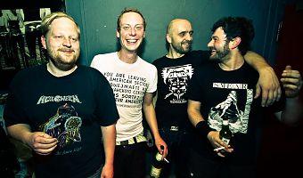 Die Band duesenjaeger aus Münster und Osnabrück (Foto: Christian Kock)
