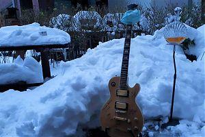 TALK HEAVY - Wir rocken den Winter weg! (Foto: Frank-Christoph Stephan)