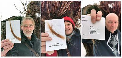 Stefan US, Susanne von Bülow und Ruppe Koselleck sendeten ihre #lockefürlockerungen an Merkel, Laschet, Lewe & Co.