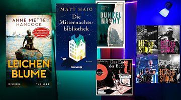 Bücher, die Mut machen und vor Geschichtsklitterung warnen, präsentiert der LeseWurm.