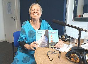 Die Düsseldorfer Autorin Do Solis Rangel. (Foto: Klaus Blödow)