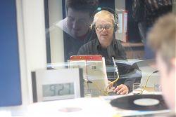 """Ralf Clausen moderiert """"Easy Listening - Musik am Feierabend"""""""