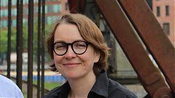 Chefdramaturgin Tanja Weidner