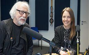 Volker Maria Hügel und Kirsten Eichler (Foto: Klaus Blödow)