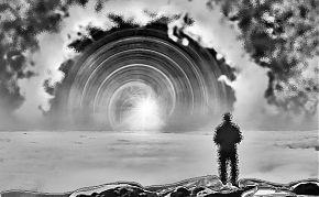 Licht (Foto: Pixabay, bearbeitet von Mia Mondstein)