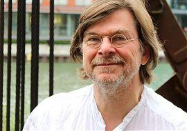 Meinhard Zanger, Intendant des Wolfgang-Borchert-Theaters (Foto: Wolfgang Borchert Theater)