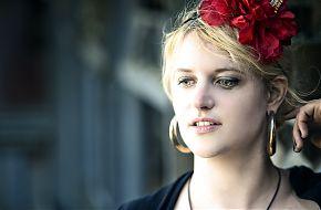 Jaana Redflower (Foto: Heinz Spütz)