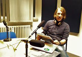 Michael Rölver (Foto: Fabian Lickes)