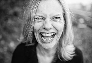 Annette Benjamin (Foto: Tim Hackemack)