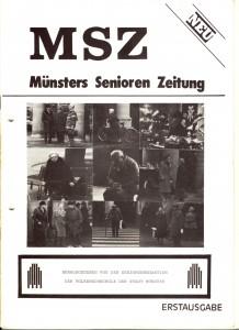 Erstausgabe 1981