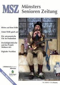 MSZ 4-2013 Titelbild